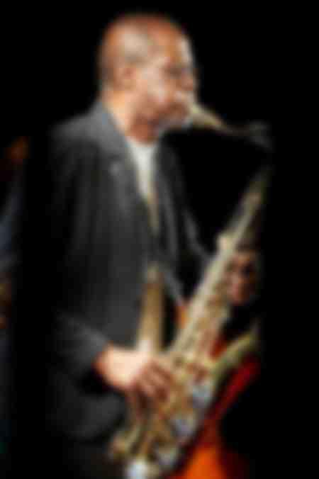 Charles Gayle trio Cabaret Vauban 2011