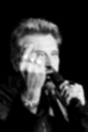Johnny Hallyday Flashback tour 2006