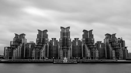 Hong Kong in London