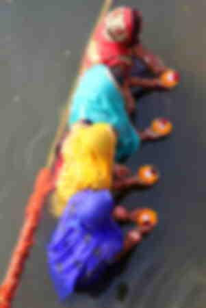 Menselijke Regenboog