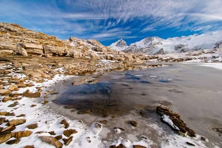Lac Noir - Ecrins Park