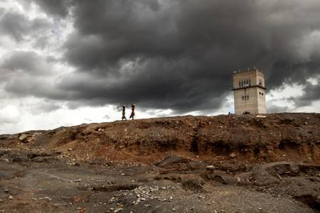 La mine Prince Leopold
