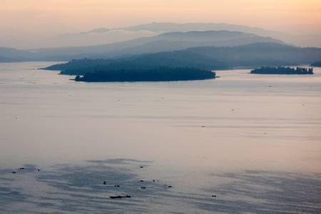 Lake Kivu 1