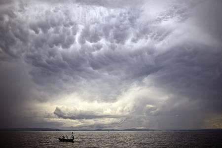 Lac Tanganyika