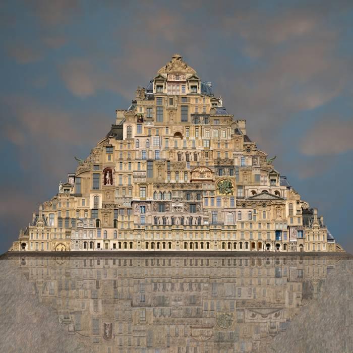 Re De Contruction Louvre