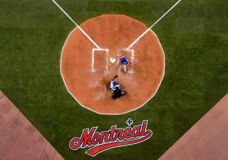 Baseball Montréal
