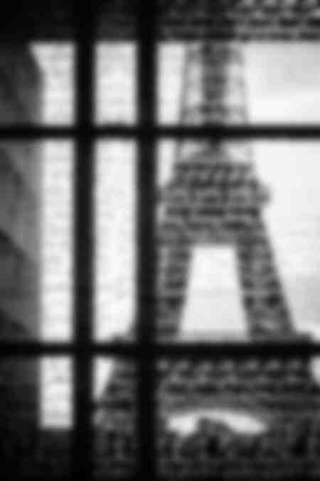 La paz y la Torre Eiffel