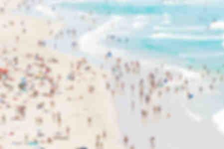 Biarritz Beach 2