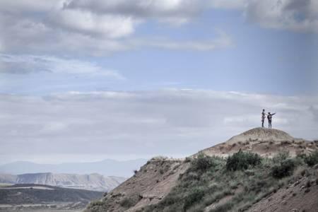 Bardenas in Spain 2