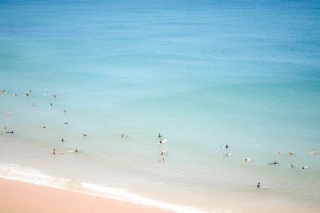 Biarritz in summer - Series -6