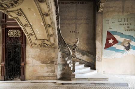 Havana - Cuba - Fidel