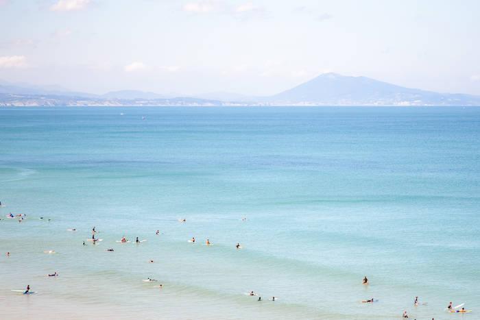 Biarritz En Ete 5