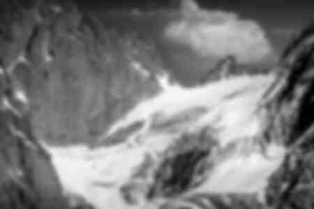 Col and Glacier des Nantillons 1985