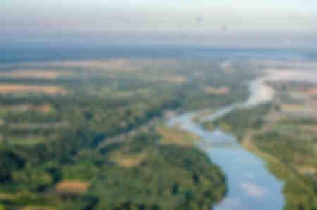 The Loire at Chaumont-sur-Loire II