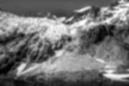 De Witte Gletsjer