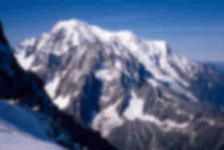 Monte Blanco