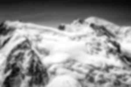 Mont Blanc Mont Maudit und Mont Blanc du Tacul