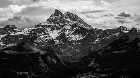Le massif du Chablais