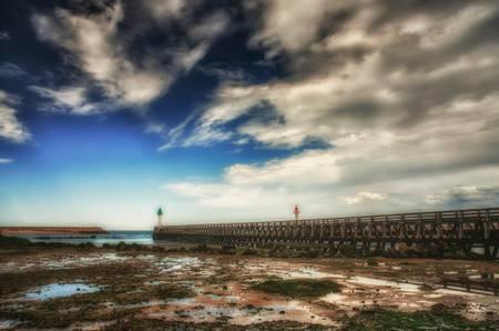 Port de Deauville