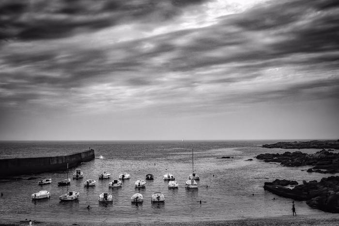Le Port Saint Michel