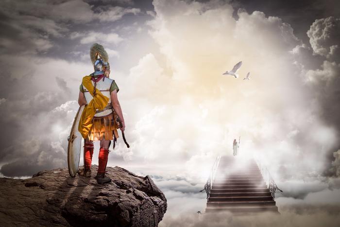 Le Reve Du Centurion