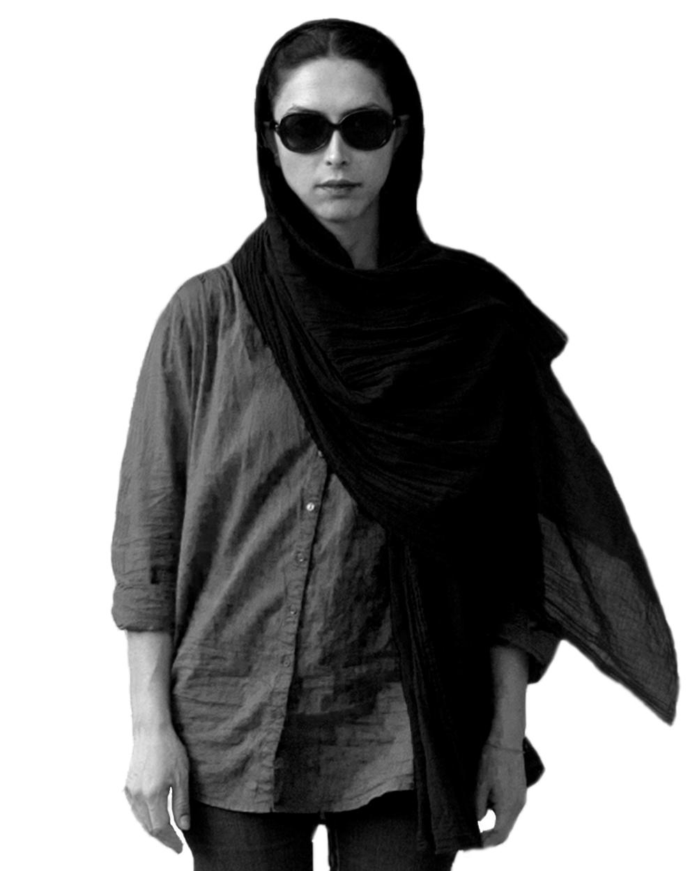Topos 2015 Autoportrait Teheran