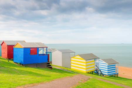 SERENITY - WHITSTABLE