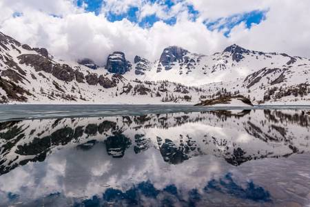 Allos Reflection