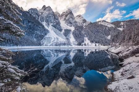 Austria Ambiance
