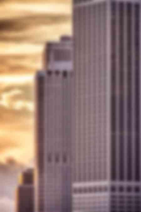 Building à Manhattan
