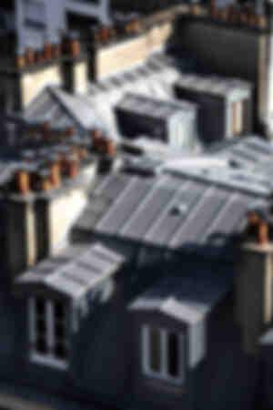 Daken van Parijs I