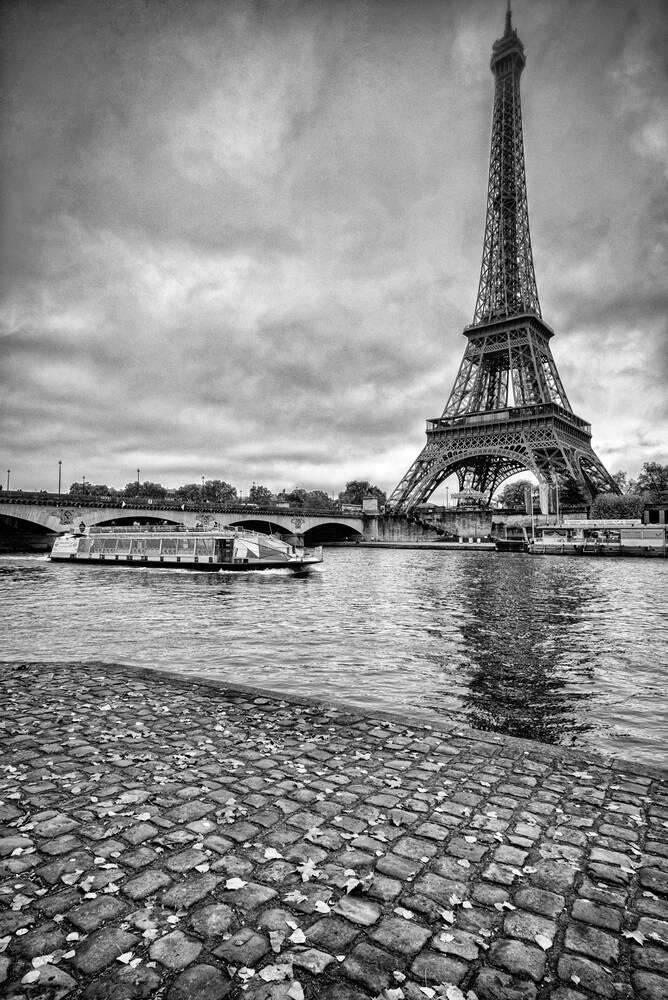 Un Air De Paris