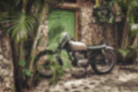 Moto-Bali