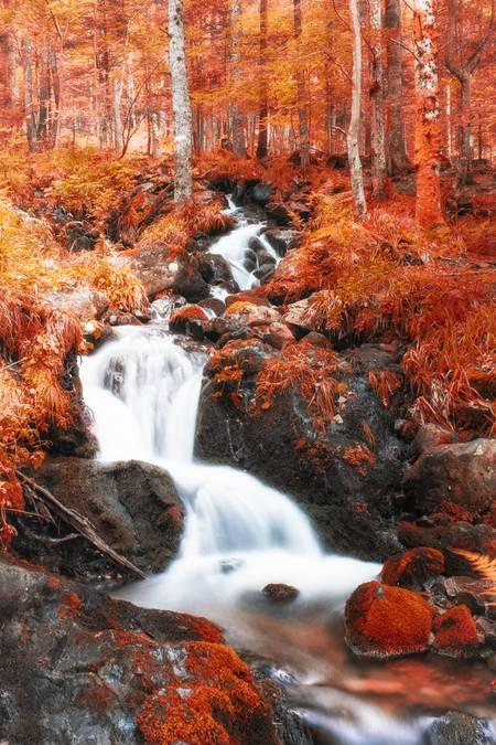 Cascades 2