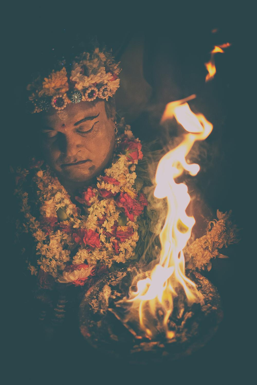 Fete Hindou