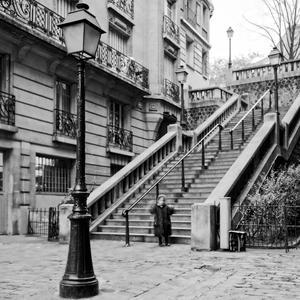 La Fillette De Montmartre