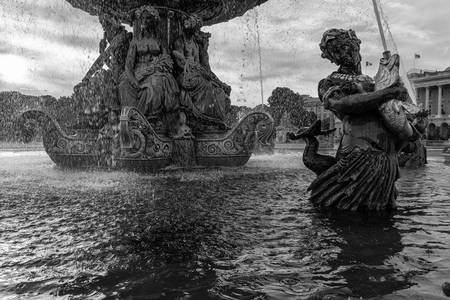 The Fountain of the Seas II