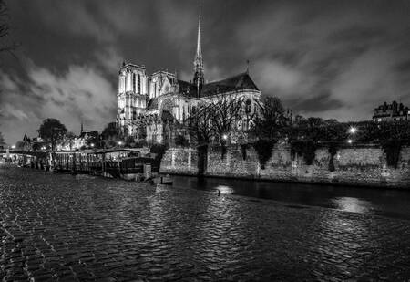 Notre Dame de Paris II