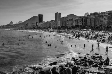 Un dimanche à Rio