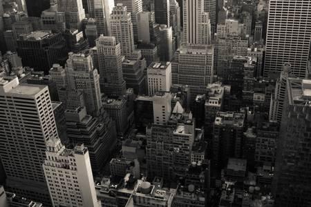 PROSPETTIVA DI NYC