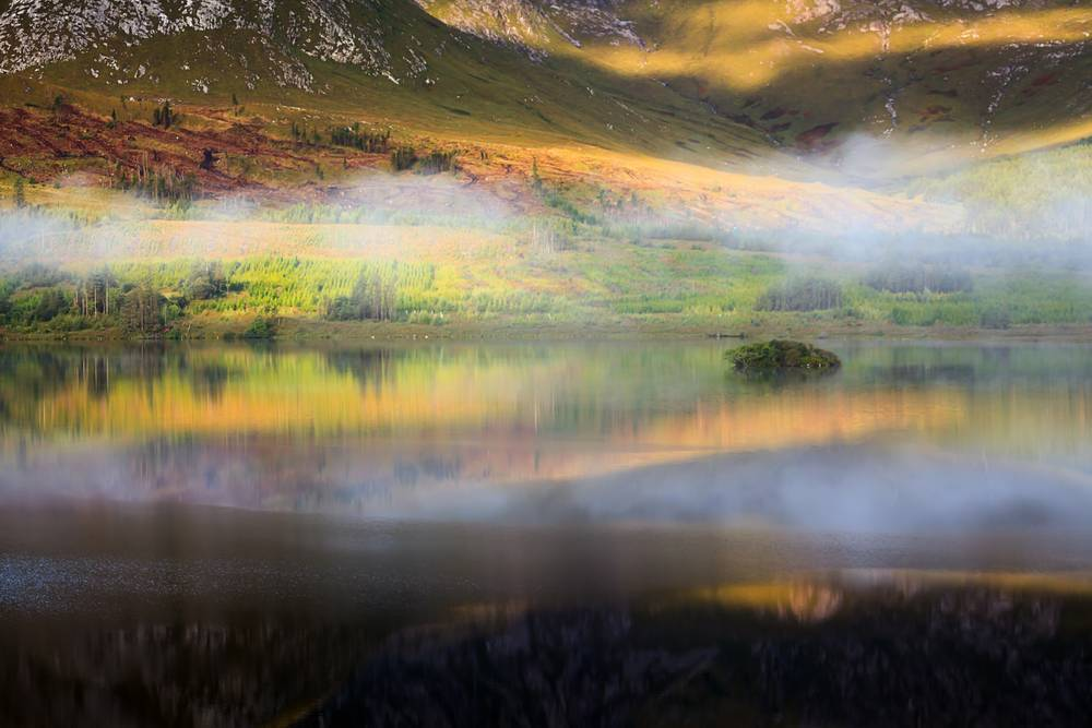 photo d 39 art paysage nature du connemara en irlande artiste cl ment leli vre artphotolimited. Black Bedroom Furniture Sets. Home Design Ideas
