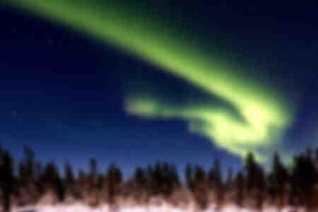 Aurora Borealis 0237