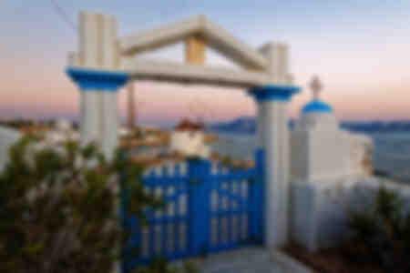 Griekenland 3501