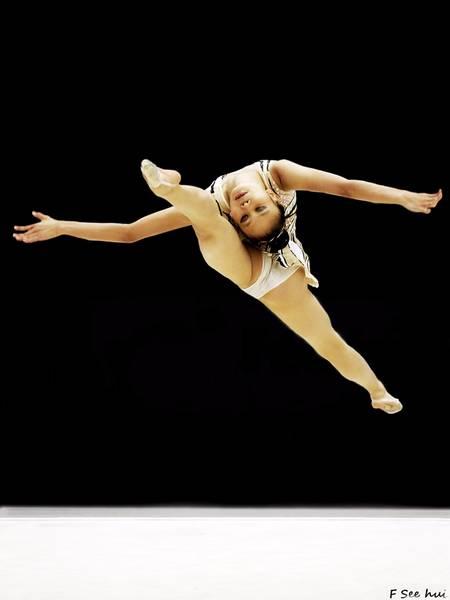 Gymnastics 45
