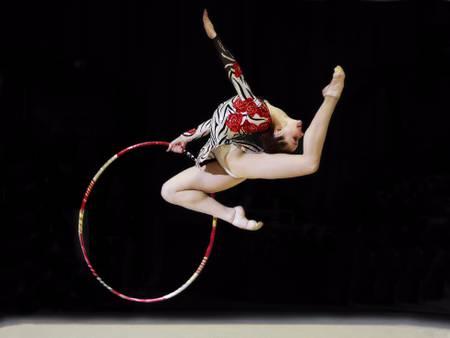 Gymnastics 58