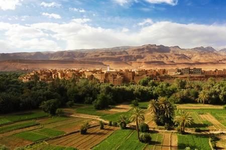 Morocco 30