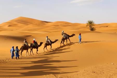 Marokko 32