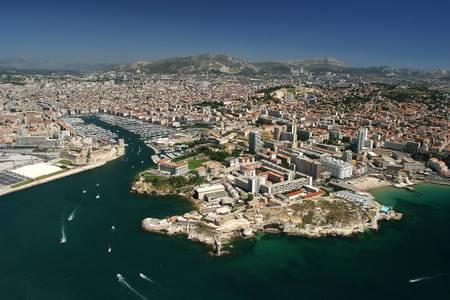 Marseille 17