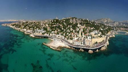 Marseille 4447