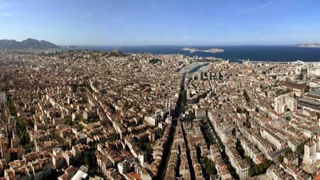 Marseille 71